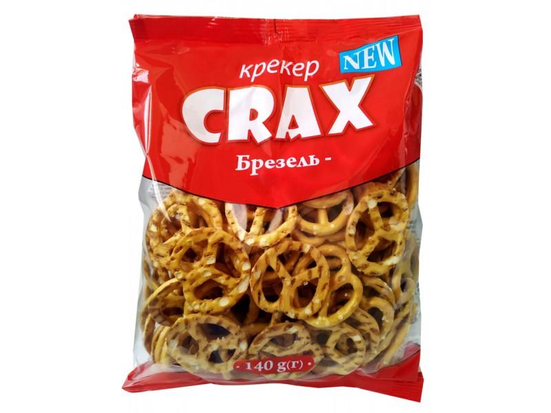 """Крекер """"CRAX"""" Брезель"""