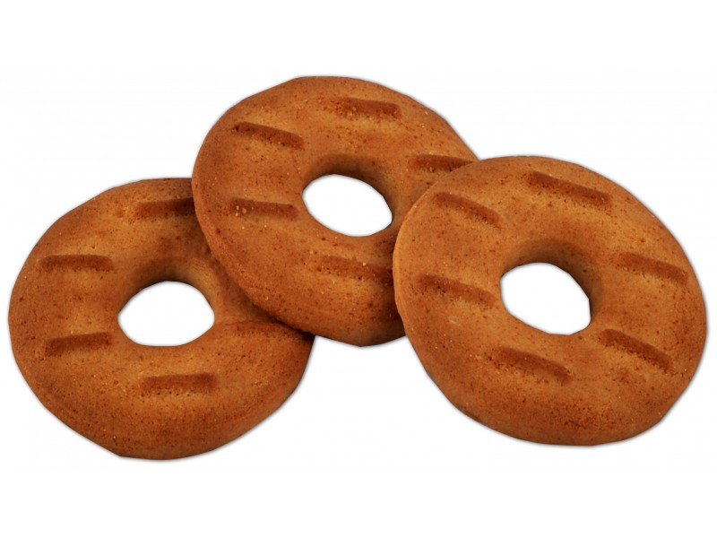 """Печиво цукрове """"Lovebis"""""""