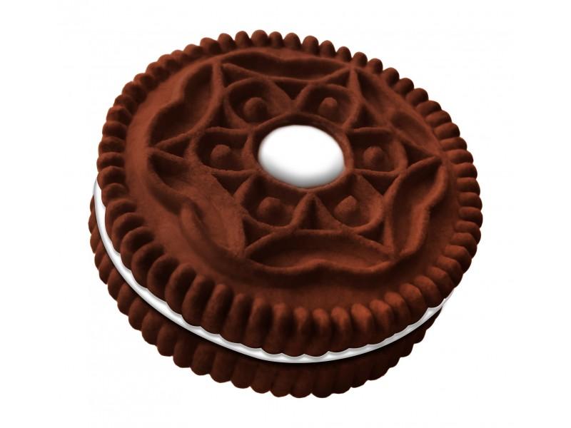 """Печиво цукрове """"Танго"""" з начинкою з какао (в шоубоксах)"""