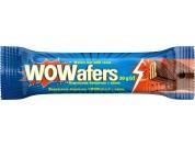 """Вафельний батончик """"WOWafers"""" з какао  (в шоубоксах)"""